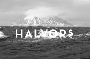 Halvors Tradisjonsfisk logo