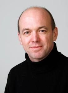 Kyrre Lekve, foto:  Bjørn Sigurdsøn, Scanpix og Kunnskapsdepartementet