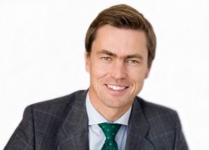 Vincent Fleischer, foto: Siv-Elin Nærø