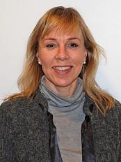 Heidi Wiig Aslesen (foto:BI)