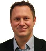 Alf Martin Johansen, foto: Induct