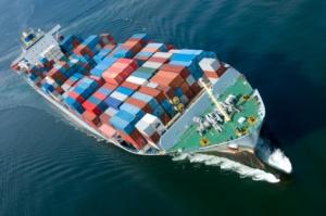 Container-skip