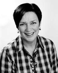 Anne Kathrine Slungaard fra Ungt Entreprenørskap (foto: Ungt Entreprenørskap Norge)