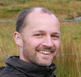 Einar Rasmussen (privat foto)