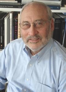Joseph Stiglitz (press photo)