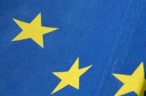 EU-flagg Foto: Hemera/Photos.com