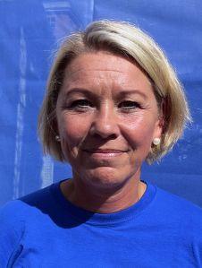 Monica Mæland. Foto: Nina Aldin Thune