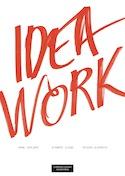Omslag Idea Work