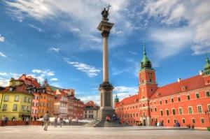 Warszawa (foto: NiseriN/iStock)