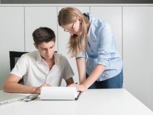 Læring på arbeidsplassen er nøkkelen til norsk suksess (Foto: zorattifabio)