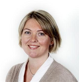 Sigridur Thormodsdottir (foto: Innovasjon Norge)