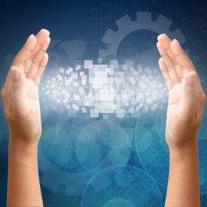 Hender som omfavner et innovasjonssystem