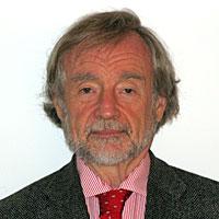 Dr. Fred Gault (foto: Merit)