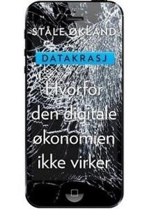 Bokomslag Datakrasj
