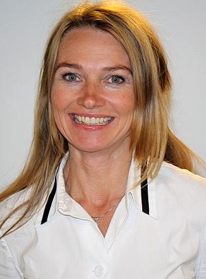 Yvonne Fosser (foto: Innovasjon Norge)