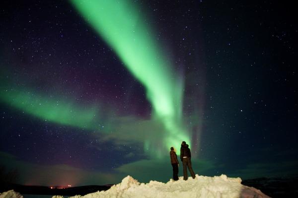 Innovasjon Norge ønsker å fortsette å være en solid og relevant partner for norsk reiselivsbransje også i framtiden. Derfor har vi rigget oss for relevans og vekst med divisjonene Merkevaren Norge og Bærekraft. Foto: Terje Rakke/Nordiclife - Visitnorway.com