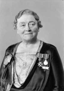 Betzy Kjelsberg