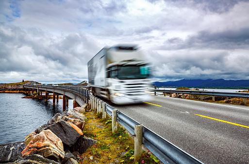Langtransport i Norge