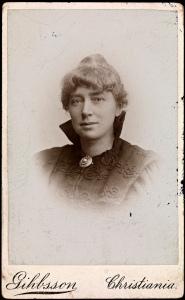 Cecilie Thoresen Krog
